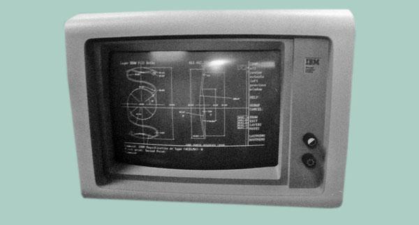 AutoCad è il primo software per il disegno tecnico