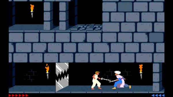Video Games: esce Prince of Persia