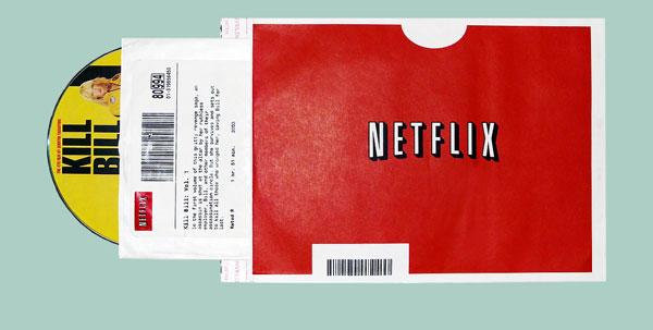 Nasce Netflix