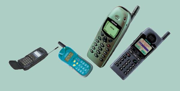 Più del 35% delle famiglie italiane ha un cellulare