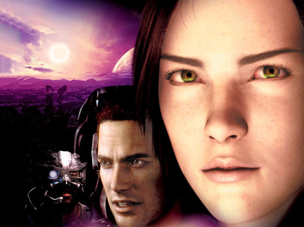 Final Fantasy è il primo film con attori virtuali