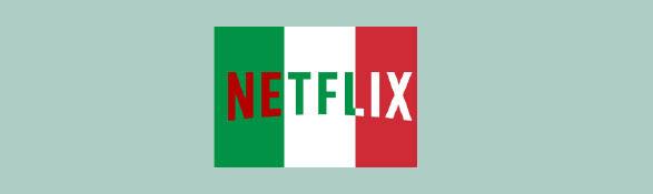 Netflix sbarca in Italia